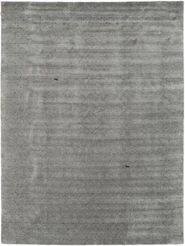 Loribaf Loom Alfa - Grijs tapijt CVD18640