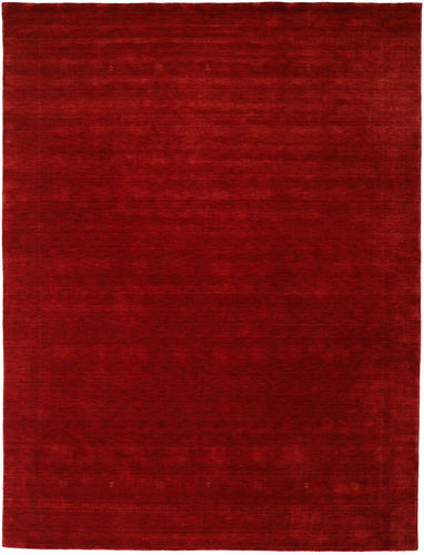 Loribaf Loom Giota - Röd matta CVD17927