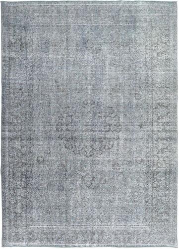 カラード ヴィンテージ 絨毯 AXVZX1551