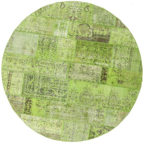 Patchwork carpet BHKZR804