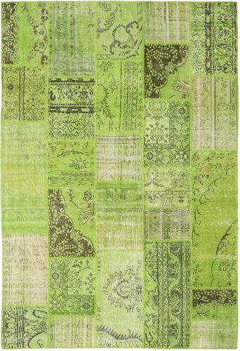 Patchwork tapijt BHKZR435