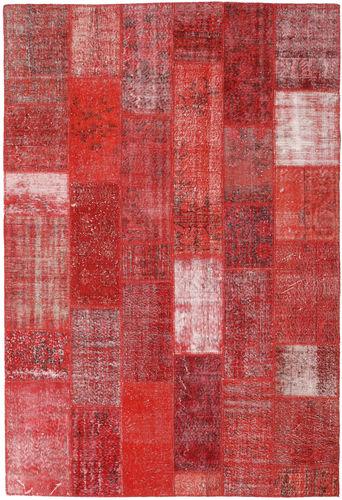 Patchwork carpet BHKZR509