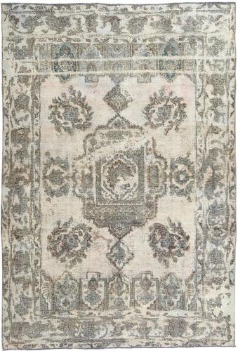 Colored Vintage carpet AXVZX2388