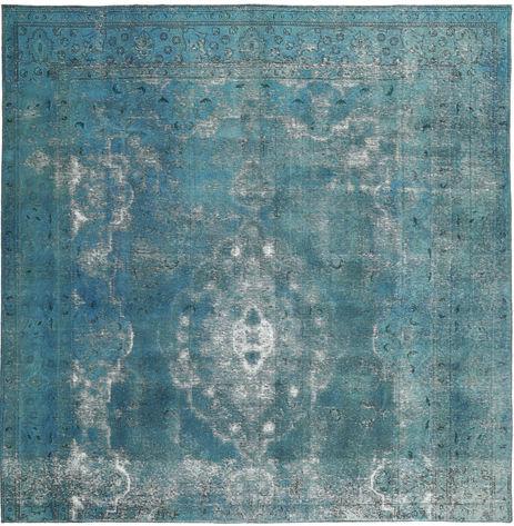 Colored Vintage carpet AXVZX1322