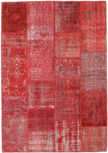 Tapis Patchwork BHKZR465