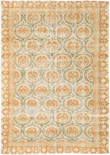 Colored Vintage carpet BHKZR1049