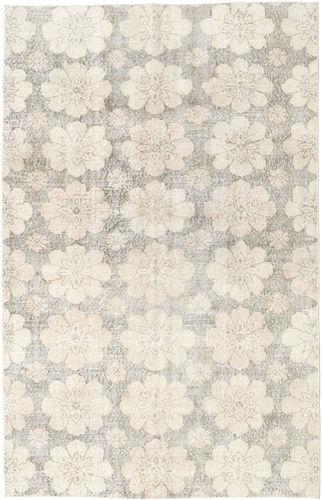 Colored Vintage carpet BHKZR1044