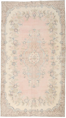 Colored Vintage carpet BHKZR1039