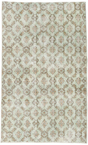 Colored Vintage carpet BHKZR1023