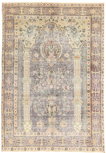 Colored Vintage carpet AXVZX1628