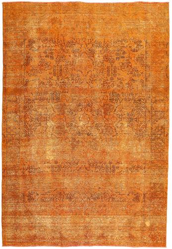 カラード ヴィンテージ 絨毯 AXVZX1238