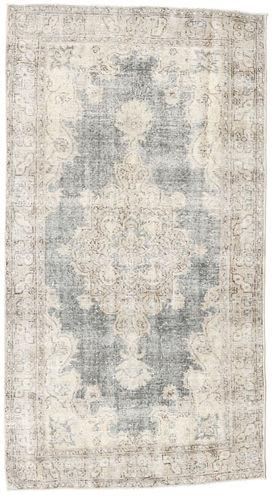 Colored Vintage carpet BHKZR973