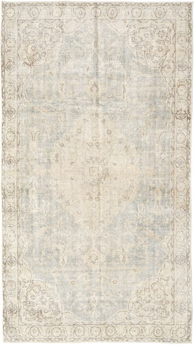 Colored Vintage carpet BHKZR944