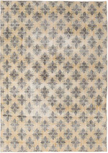 Colored Vintage carpet BHKZR891