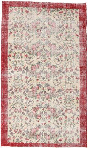 Colored Vintage carpet BHKZR888