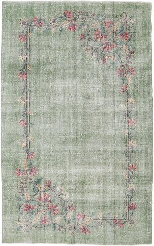 Colored Vintage carpet BHKZR885