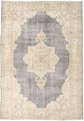 Colored Vintage carpet BHKZR867