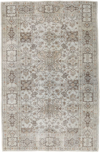 Colored Vintage carpet BHKZR843