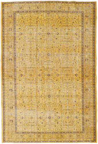 Colored Vintage carpet BHKZR841