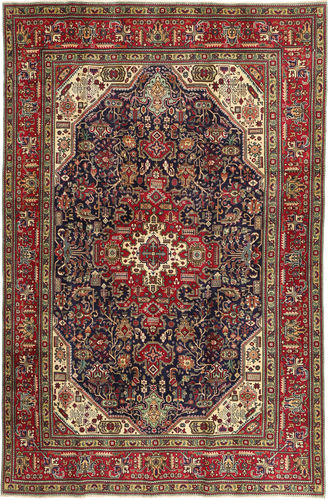 Tabriz Patina carpet AXVZX3902