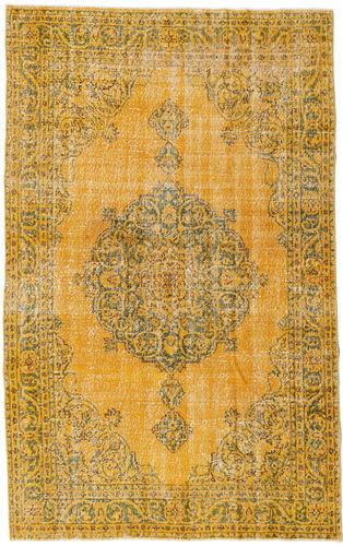 Colored Vintage carpet BHKZR840