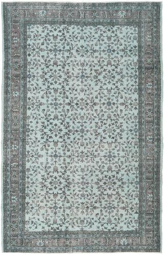 Colored Vintage tapijt BHKZR825