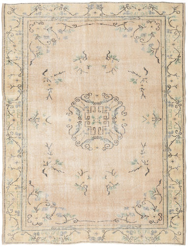 Colored Vintage tapijt BHKZR821