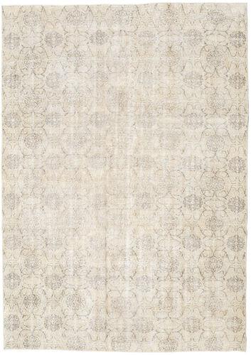 Colored Vintage carpet BHKZR1098