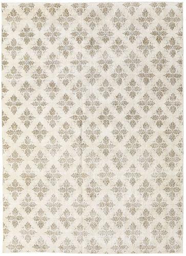 Colored Vintage carpet BHKZR1065