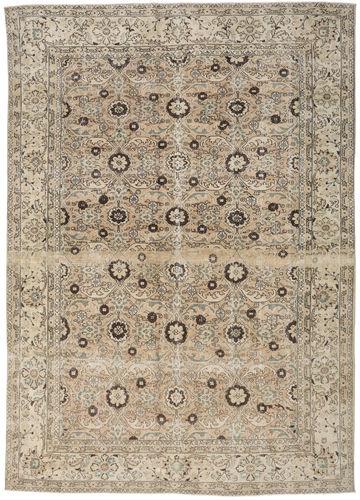 Colored Vintage carpet BHKZR1063