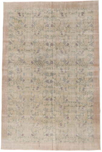 Colored Vintage carpet BHKZR1061
