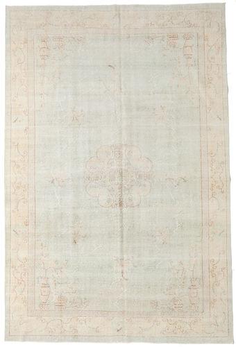 Colored Vintage carpet BHKZR1059