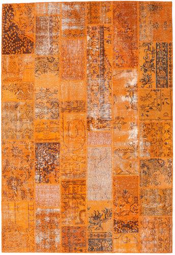 Patchwork carpet BHKZR773