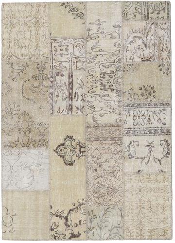 パッチワーク 絨毯 BHKZR759