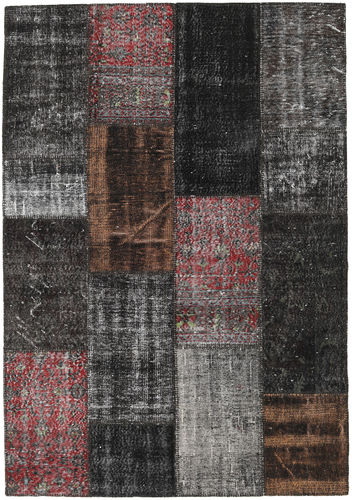Alfombra Patchwork BHKZR754