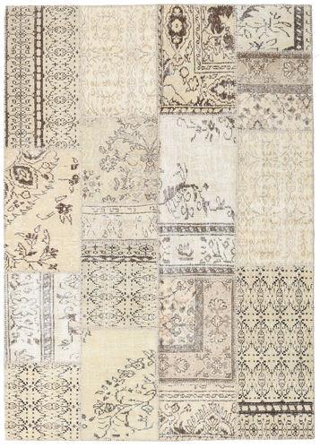 Patchwork carpet BHKZR747