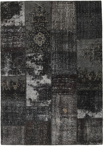 Patchwork carpet BHKZR741
