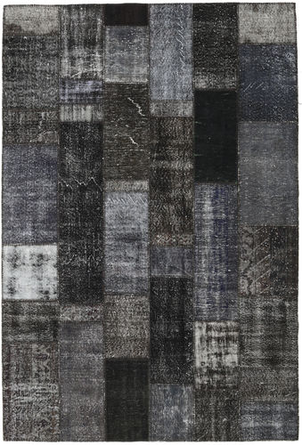 Patchwork carpet BHKZS141