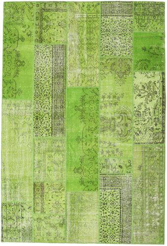 Patchwork carpet BHKZR385