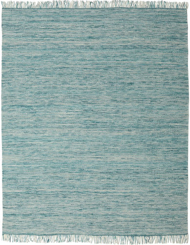 Wilma - Turquoise mix rug CVD19033