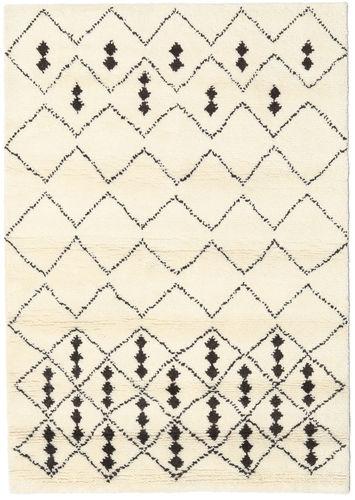 Berber Indo - Off-White / Musta-matto CVD17645