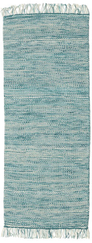 Wilma - Turquoise mix rug CVD19038