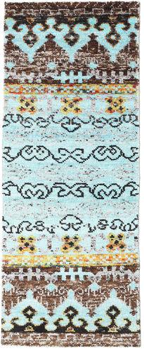 Quito - L. Blue carpet CVD18945