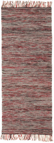 Tapis Wilma - Rouge mix CVD19007