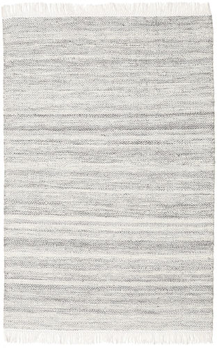 Diamond Wool - Grey rug CVD18367
