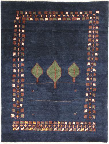 ギャッベ ペルシャ 絨毯 AXVZZX1759