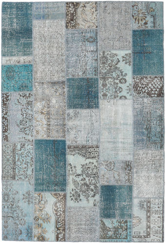 Patchwork-matto BHKZR705