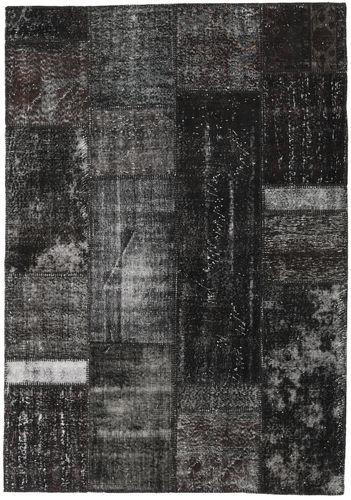 Patchwork carpet BHKZR682