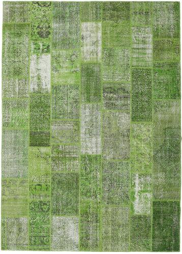 Patchwork carpet BHKZR192