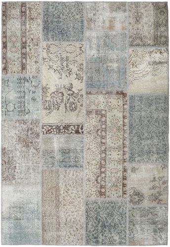 Patchwork carpet BHKZR188
